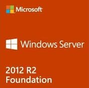 IBM IBM Windows Server 2012 R2 Foundation, ROK, 1 CPU
