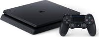 Sony Sony PlayStation 4 Slim 500GB 500GB Wifi Negro