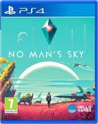 Hello Games No Mans Sky (PS4)
