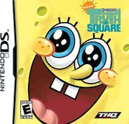 Thq THQ SpongeBob: Truth or Square Nintendo DS Español