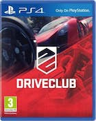 Sony Sony Driveclub, PS4 PlayStation 4 vídeo juego