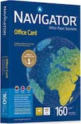 NAVIGATOR Navigator Office Card A4 (210×297 mm) Blanco papel