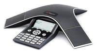 Polycom Polycom SoundStation IP 7000 Negro
