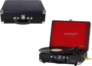 Sunstech Sunstech PXR6SBT Negro