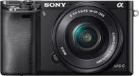 Sony Sony a ILCE-6000L