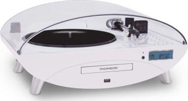 Thomson Thomson TT401CD Blanco tocadisco