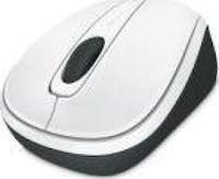 Microsoft Microsoft Wireless Mobile Mouse 3500 RF inalámbric