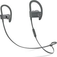 Beats by Dr. Dre Powerbeats3 auriculares para móvil Binaural gancho de oreja, Dentro de oído Gris