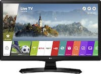"LG LG 24MT49S-PZ 24"""" HD Smart TV Wifi Negro LED TV"