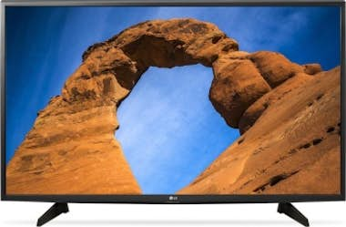 "LG LG 43LK5100PLA 43"""" Full HD Negro LED TV"