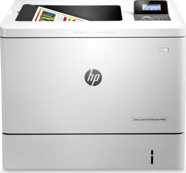 HP HP LaserJet Enterprise M552dn Color 1200 x 1200DPI