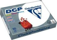 Clairefontaine Clairefontaine DCP A4 (210×297 mm) Satén Blanco pa