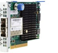 Hewlett Packard Hewlett Packard Enterprise FlexFabric 10Gb 2-port