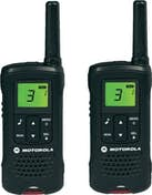 Motorola Motorola TLKR T60 2 Pack two-way radios