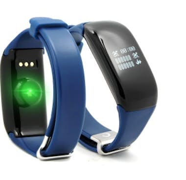 Brigmton Brigmton BSPORT-14 Wristband activity tracker 0.69