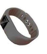 "Billow Billow XSB60 Wristband activity tracker 0.49"""" OLE"