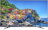 "Hisense Hisense N6800 65"""" 4K Ultra HD Smart TV Negro, Gri"