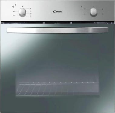 Candy Candy FCS 100 X Horno eléctrico 71L A Acero inoxid