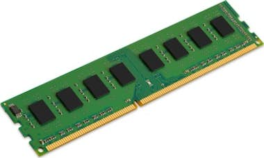 Kingston Technology Kingston Technology ValueRAM 4GB DDR3-1600 4GB DDR