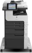 HP HP LaserJet Enterprise MFP M725f