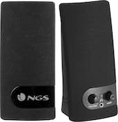 NGS NGS SB150 4W Negro altavoz