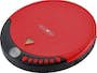 Reflexion Reflexion PCD510MF Personal CD player Rojo