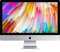 "Apple Apple iMac 3.4GHz 27"""" 5120 x 2880Pixeles Plata PC"