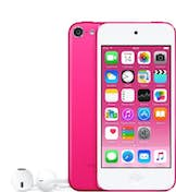 Apple Apple iPod touch 32GB Reproductor de MP4 32GB Rosa