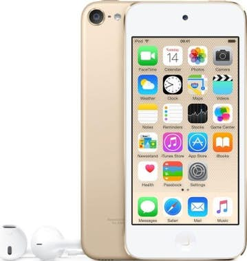 Apple Apple iPod touch 32GB Reproductor de MP4 32GB Oro
