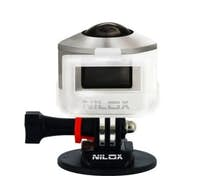 "Nilox Nilox EVO 360 8MP Full HD 1/3"""" CMOS Wifi 61g cáma"
