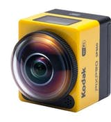 KODAK Kodak PixPro SP360 Explorer Pack 17.52MP Full HD 1