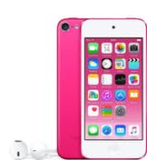 Apple Apple iPod touch 128GB Reproductor de MP4 128GB Ro