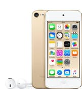 Apple Apple iPod touch 128GB Reproductor de MP4 128GB Or