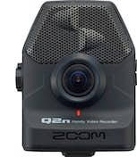 Zoom Zoom Q2N Videocámara manual 3MP CMOS Full HD Negro