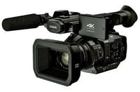 Panasonic Panasonic AG-UX180 Shoulder camcorder 9.46MP MOS 4