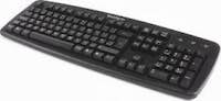 Kensington Kensington Teclado Value con cable