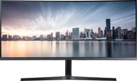 "Samsung Samsung C34H890 34"""" Ultra-Wide Quad HD LED Curva"