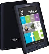 "Billow Billow E2TB 7"""" 4GB Negro lectore de e-book"