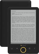 Sunstech Sunstech EBI8 8GB Negro lectore de e-book