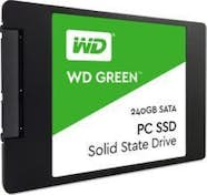 "Western Digital Western Digital Green 240GB 2.5"""" Serial ATA III"