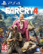 Generica Ubisoft Far Cry 4 Básico PlayStation 4 vídeo juego