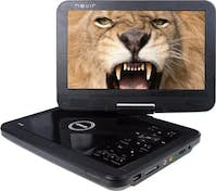 Nevir Nevir NVR-2782DVD-PCU Portable DVD player Mesa 10.