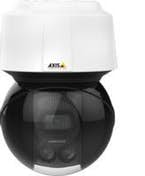 Axis Communications Axis Q6155-E 50 Hz Cámara de seguridad IP Exterior