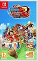 Nintendo Nintendo ONE PIECE: Unlimited World Red Deluxe Edi