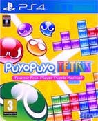 Sega SEGA Puyo Puyo Tetris, PS4 Básico PlayStation 4 In