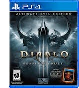 Activision Activision Diablo III: Ultimate Evil Edition, PS4