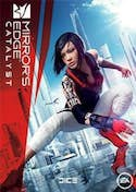 Electronic Arts Electronic Arts Mirrors Edge Catalyst, Xbox One B
