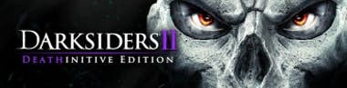 Generica Nordic Games Darksiders 2 Deathinitive Edition Xbo