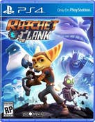 Sony Sony Ratchet & Clank, PS4 Básico PlayStation 4 Esp