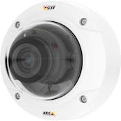 Axis Communications Axis P3228-LVE Cámara de seguridad IP Exterior Alm